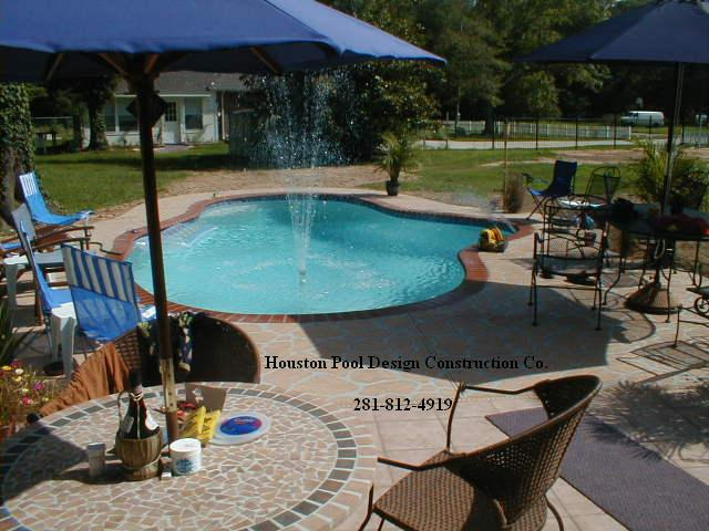Swimming Pools - Houston Swimming Pool Builder and Spa ...